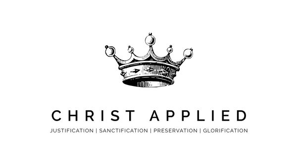 Christ Applied