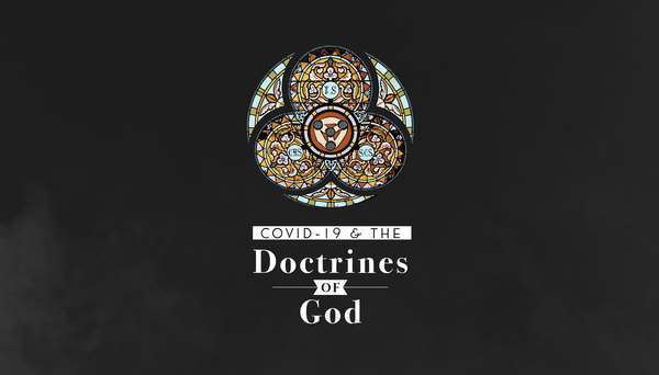 COVID-19 and the Doctrines of God
